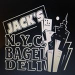 Jack's NYC Bagel & Deli